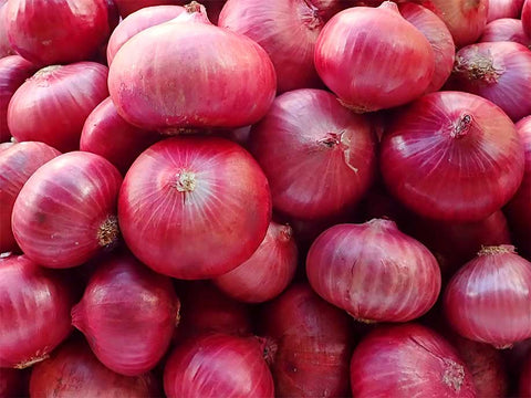 Red Onion - Hong Da Cong 1kg - SGWetMarket