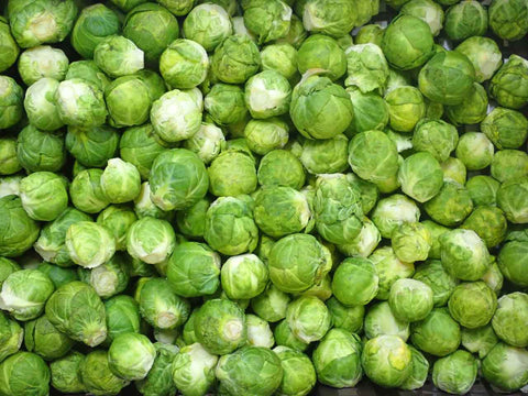 Brussel Sprouts 400g - SGWetMarket