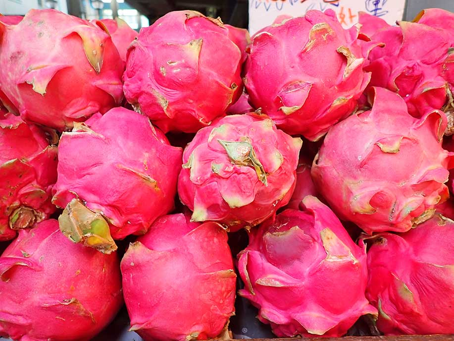 Dragon Fruit 3pcs - SGWetMarket
