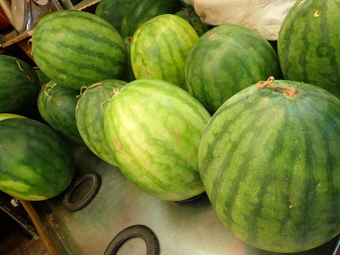 Whole Watermelon 1.3KG - SGWetMarket