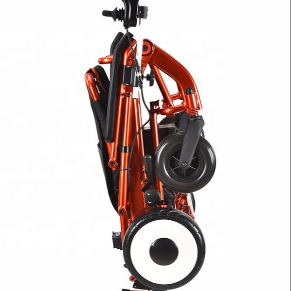 Most  best handicapped brushless motor electric wheelchair with good material