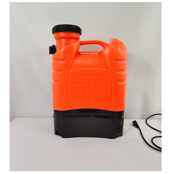 Top Selling cordless electrostatic fogger gun ULV cold electrostatic sprayer for disenfecting mist machine
