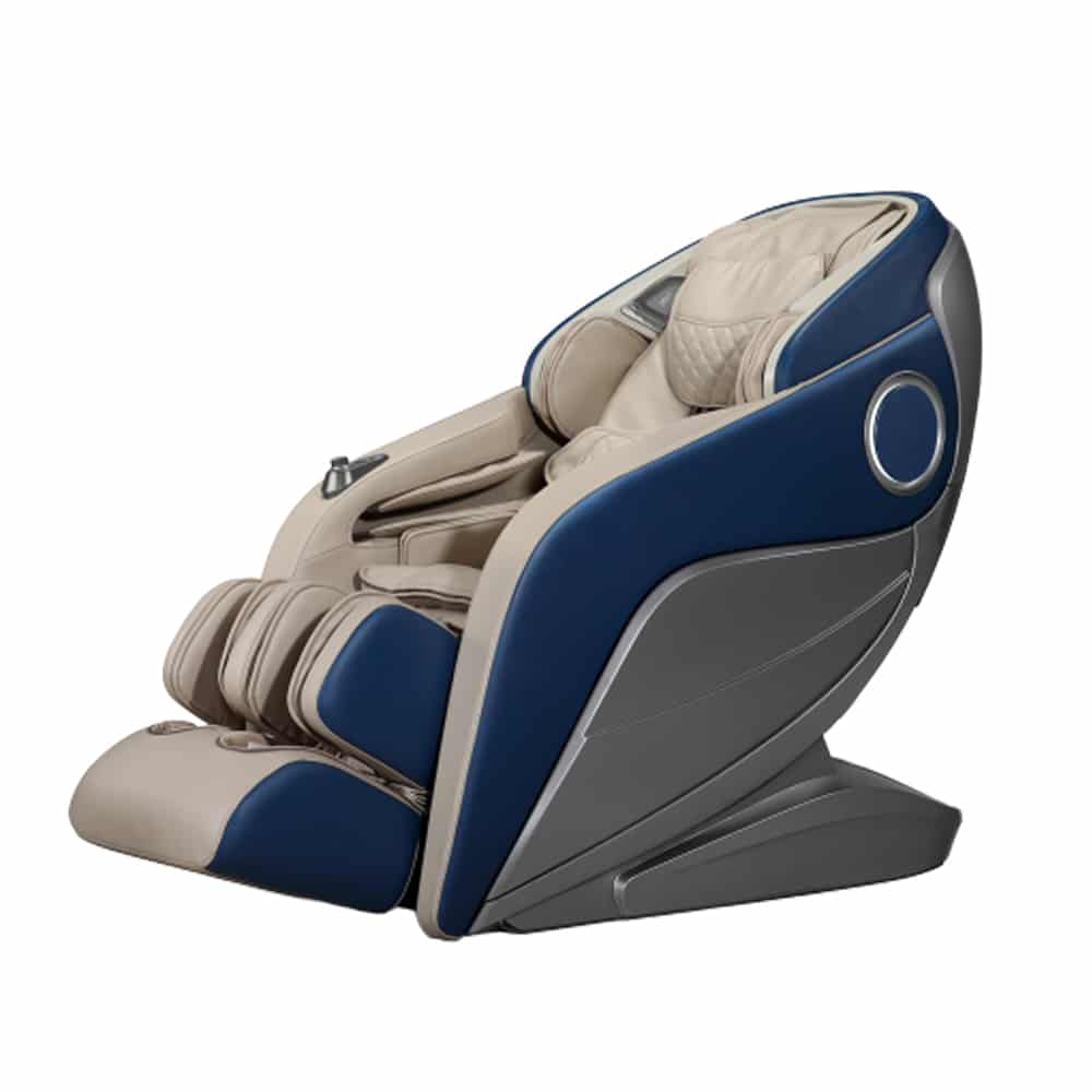 "IQ Technology ""OPULENCE"" MASSAGE CHAIR"