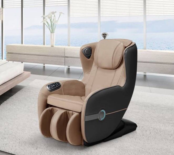 "IQ Technology ""Queen"" Set Massage Chair (5 Colors)"