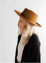 Load image into Gallery viewer, Gigi Pip Ginger Hat - Cinnamon
