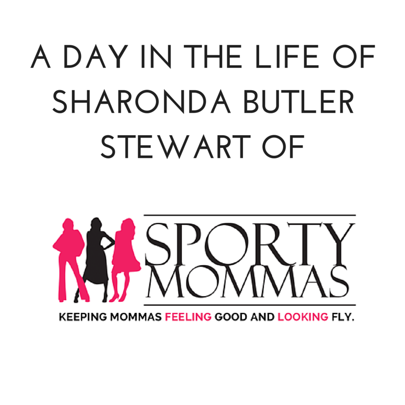 A Day In The Life :: Sporty Momma