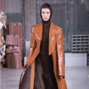 Fall Weather Leather: Inspirational Looks We Love