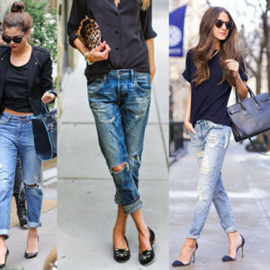 Posh University: Rules of Denim
