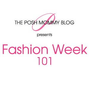 TPM Fashion Week 101