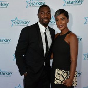 "Jennings Attend Starkey Foundation ""So the World May Hear"" Event"