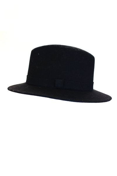 Bailey of Hollywood for J.Crew Felt Hat