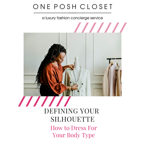Defining Your Silhouette: How to Dress Your Body Type Masterclass