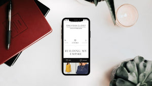 Virtual Personal Styling Subscription Tiers
