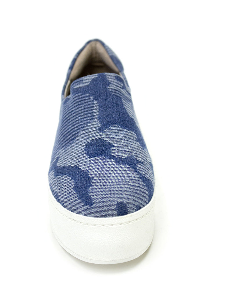 56a944134af Opening Ceremony Slip-on Platform Sneakers – One Posh Closet