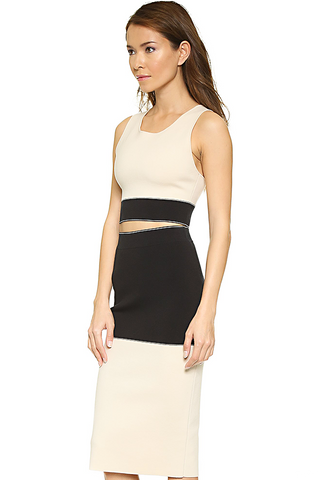 "Rag & Bone ""Regina"" Crop Top Set"
