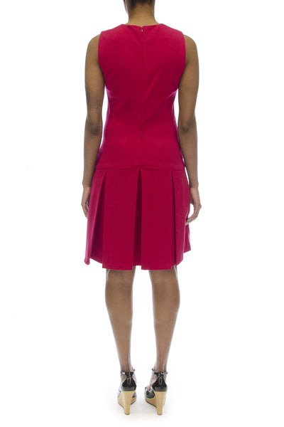 Alexander McQueen Skater Dress