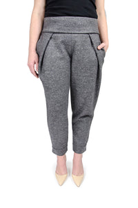 Alexander Wang Wool Pleated Pants
