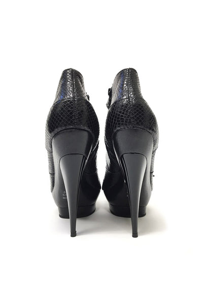 French Connection Mary Jane Peep Toe Heel