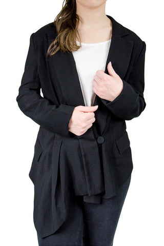 Rachel Roy Shawl-Lapel Tux Jacket