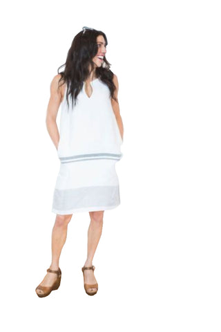 "Rag & Bone Sleeveless ""Emily"" Dress"