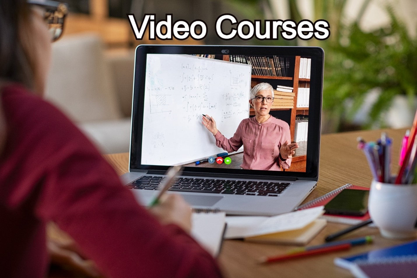 Why are Video Courses so helpful?