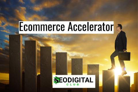 Ecommerce Accelerator ($250/month for 12 months)