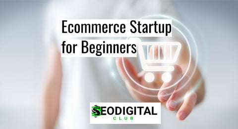 Ecommerce Startup for Beginners ($180/month for 12 months)