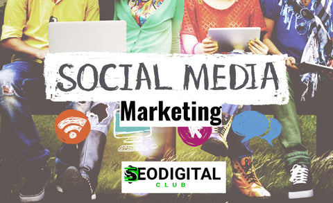 Social Media Marketing (Advanced)