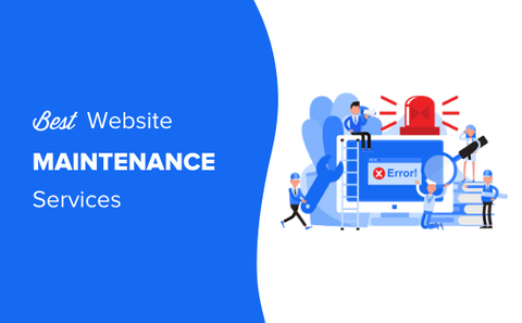 Premium Website Maintenance 3 Months Contract ( Starts from the date of Purchase [Invoice])