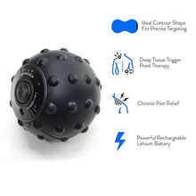 Load image into Gallery viewer, Vibrating Massage Ball