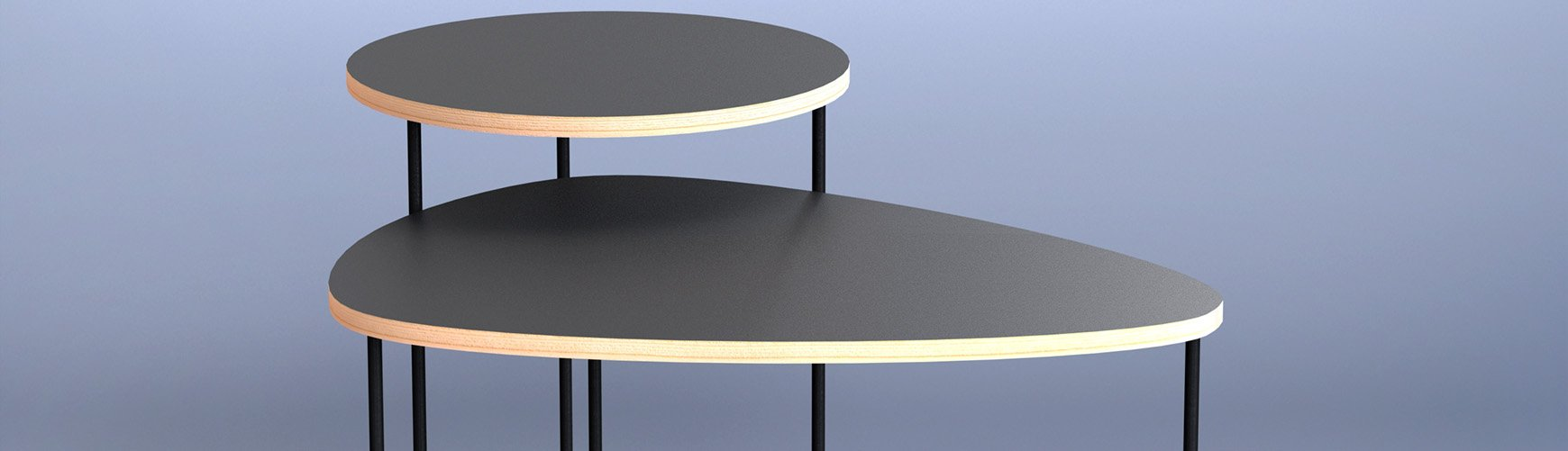 Divi Coffee Table