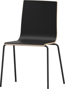 Liberty 4-leg Chair
