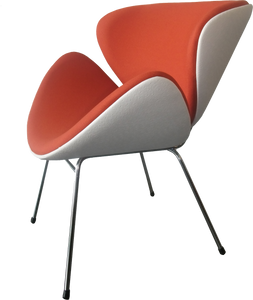 Lip-look Chair