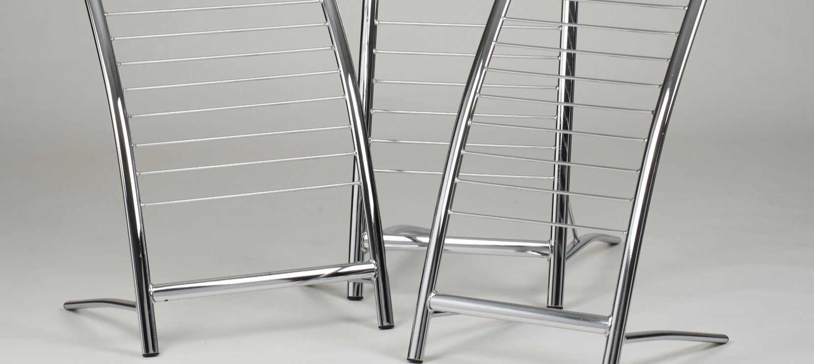 Magazine Rack Tall