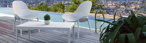Sky Lounge Chair
