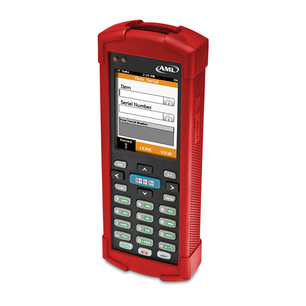 AML LDX10 - All Barcode Systems
