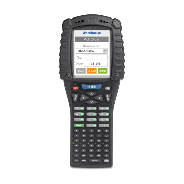 AML M7225 - All Barcode Systems