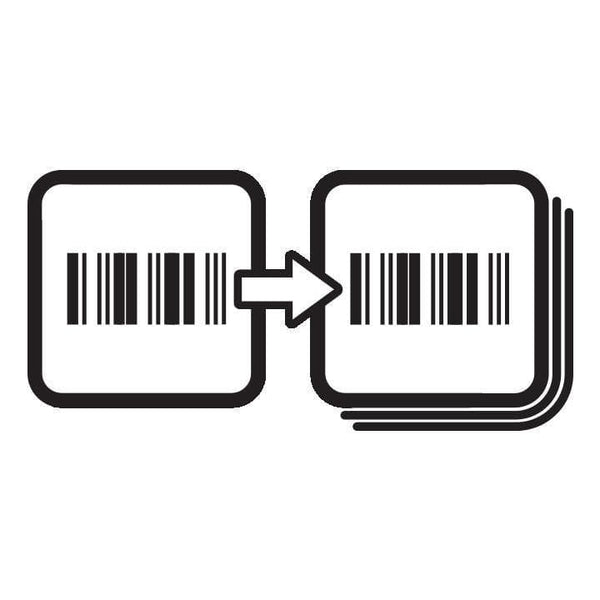 Barcode Duplication Kit - All Barcode Systems