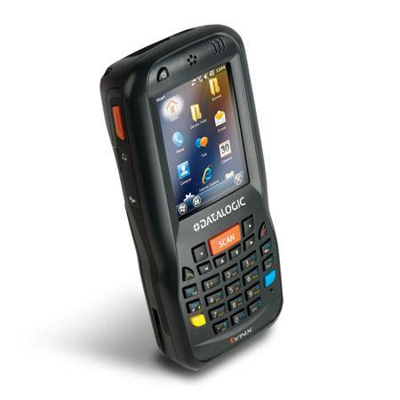 Datalogic Lynx - All Barcode Systems