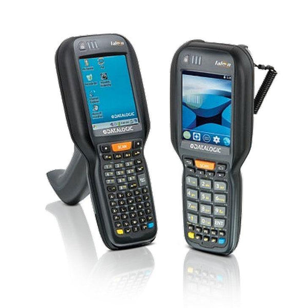 Datalogic Falcon X4 - All Barcode Systems