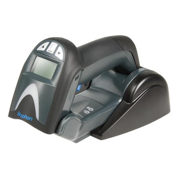 Datalogic Gryphon 4100 Series - All Barcode Systems