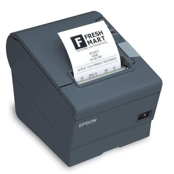 Epson TM-T88V - All Barcode Systems