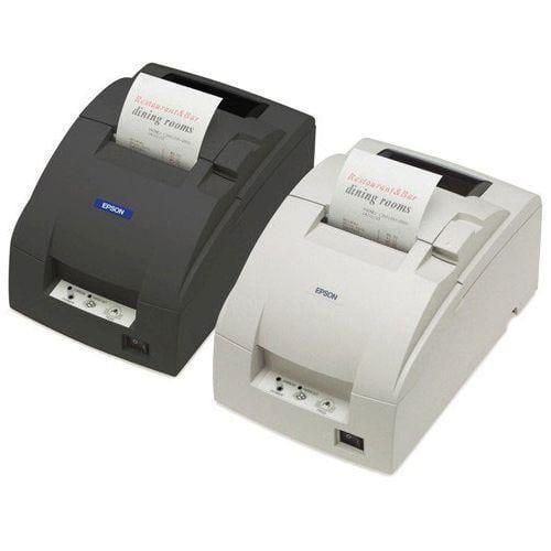 Epson TM-U220 Series - All Barcode Systems