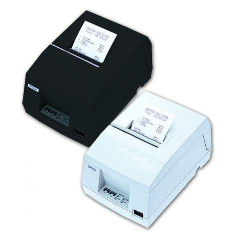 Epson TM-U325 - All Barcode Systems