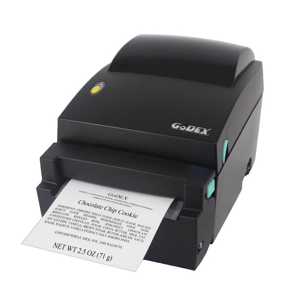 GoDEX DT4L - All Barcode Systems