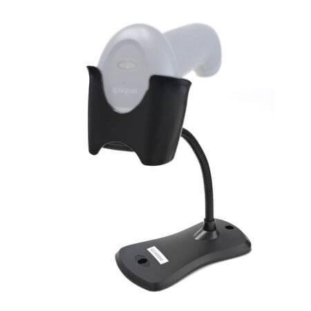 Hands Free Barcode Scanner Stand - All Barcode Systems