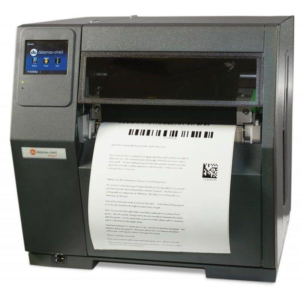 Honeywell H-8308p - All Barcode Systems