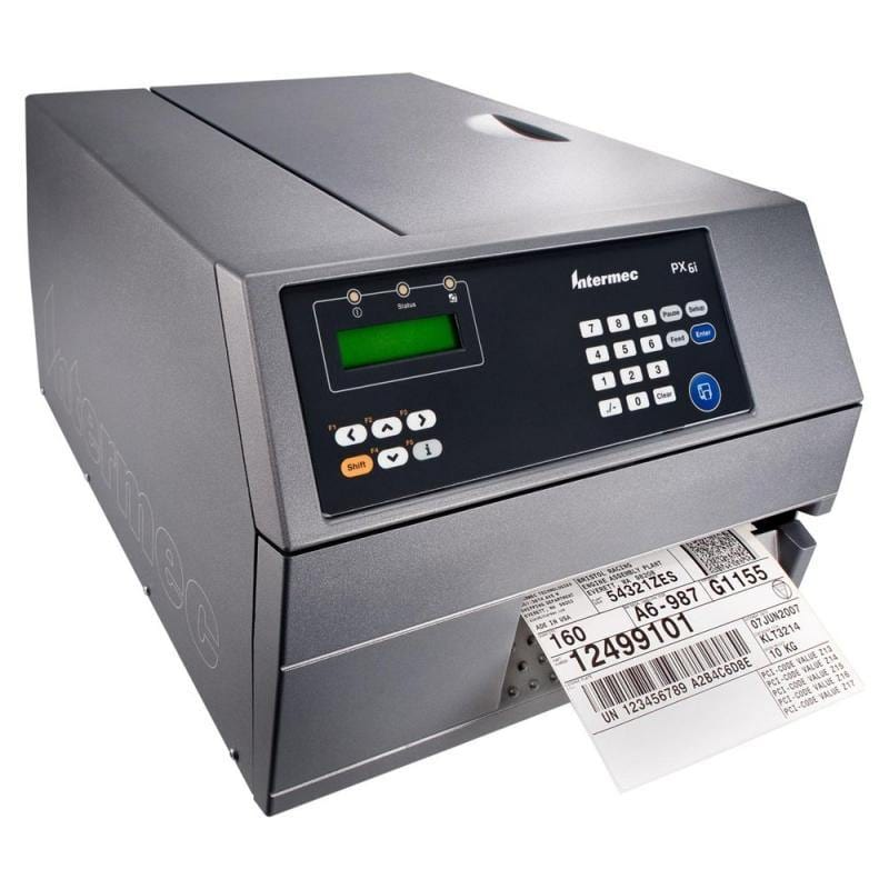 Honeywell PX4i - All Barcode Systems