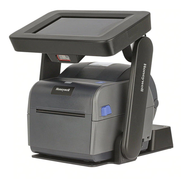 Honeywell PC43K Kiosk Solution - All Barcode Systems