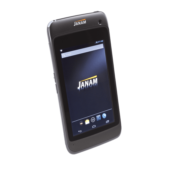 Janam XT1 - All Barcode Systems